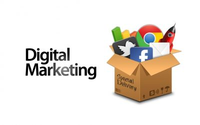 6 Digital Marketing Trends You Can Not Ignore in 2018