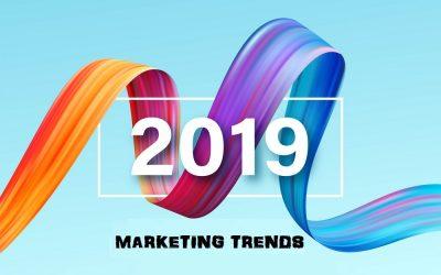 10-те Тенденции, Които ще Променят Онлайн Маркетинга Завинаги