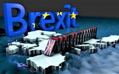 Your Domains after Brexit? .EU registration changes