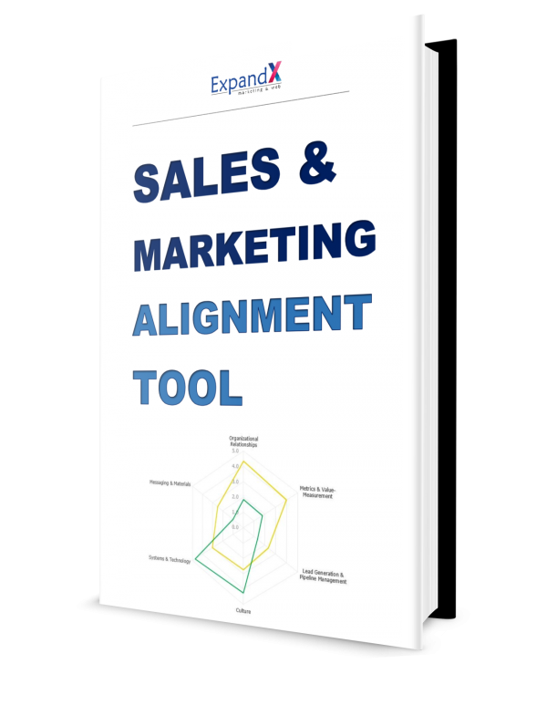 Sales & Marketing Alignment Tool