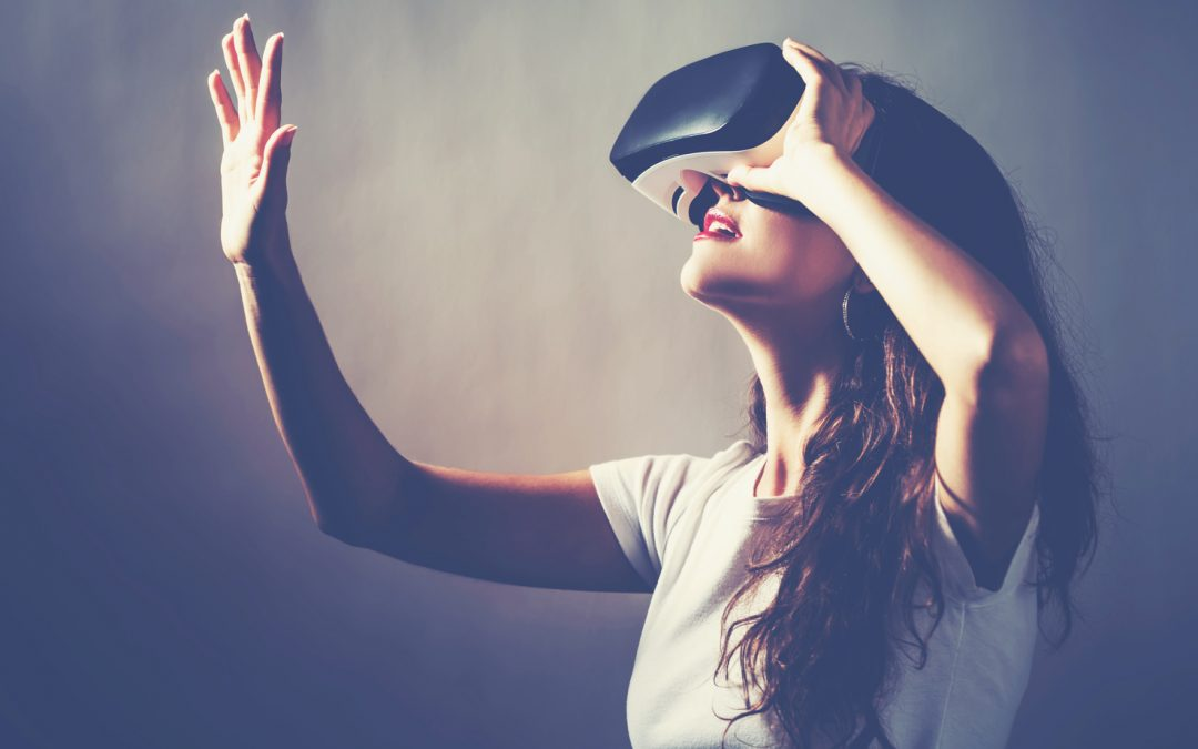 9 Facts proving that Virtual Reality is a Marketing Game-Changer