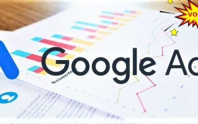 Marketing and Sales with Google Ads in 15 Easy Steps – Part Two