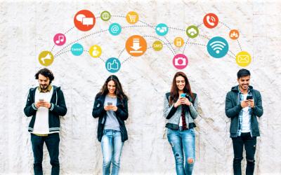5 Ключови елемента на Дигиталния Маркетинг