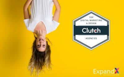 ExpandX Marketing & Web is a Clutch-Verified Digital Marketing Agency in Bulgaria
