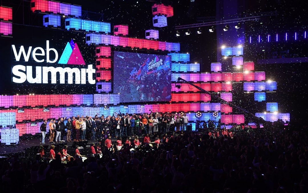 ExpandX Marketing & Web | Web Summit 2019 overview