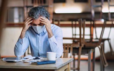 Как Да Предпазите Вашия Бизнес В Условията На Covid-19?